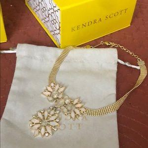 Beautiful choker necklace !!